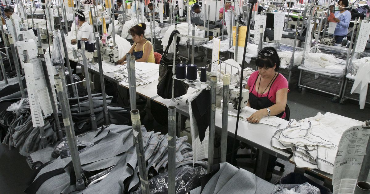 Brands Are a Lot More Responsible for Terrible Factory