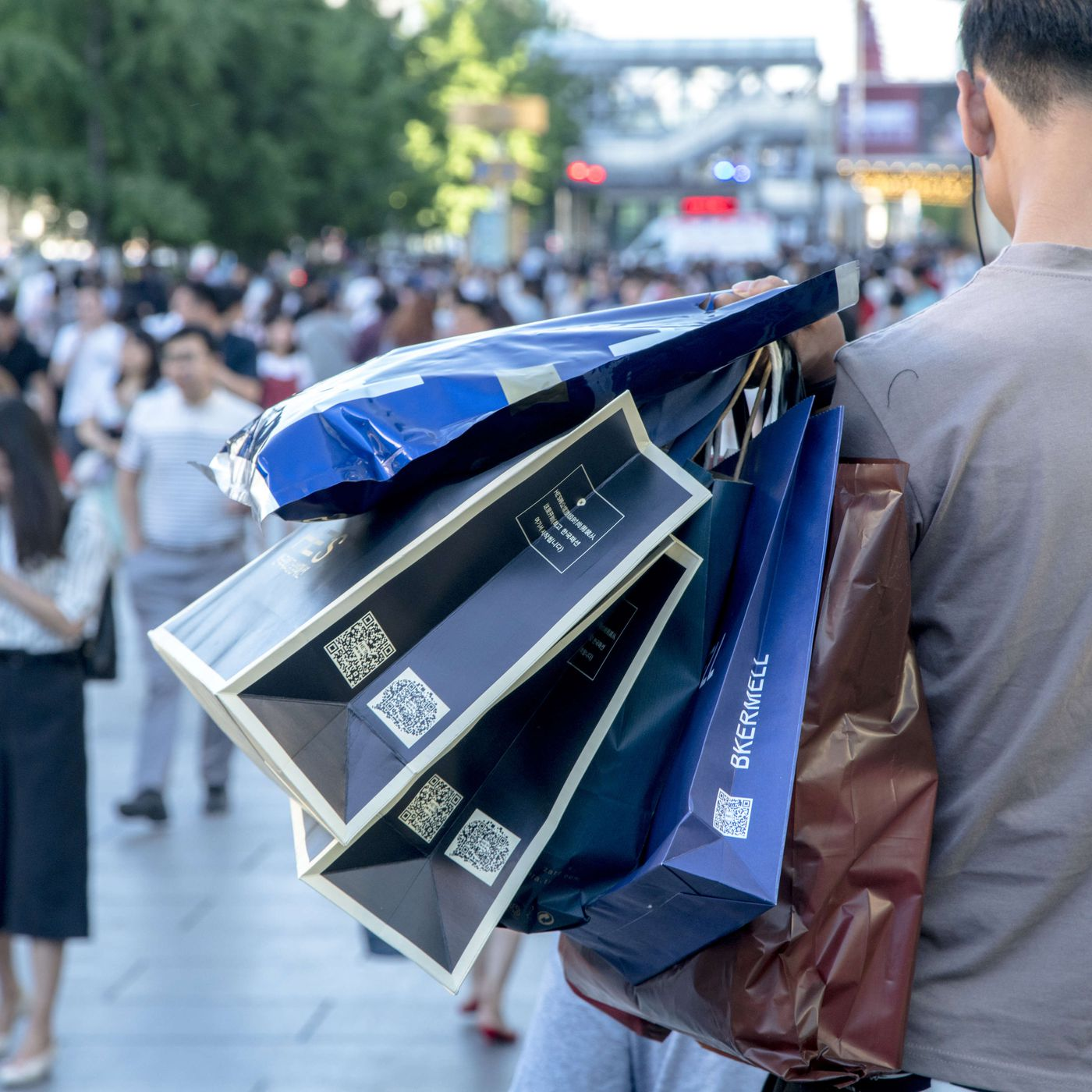 Chinas Social Credit System Penalizes Those Who Spend Frivolously