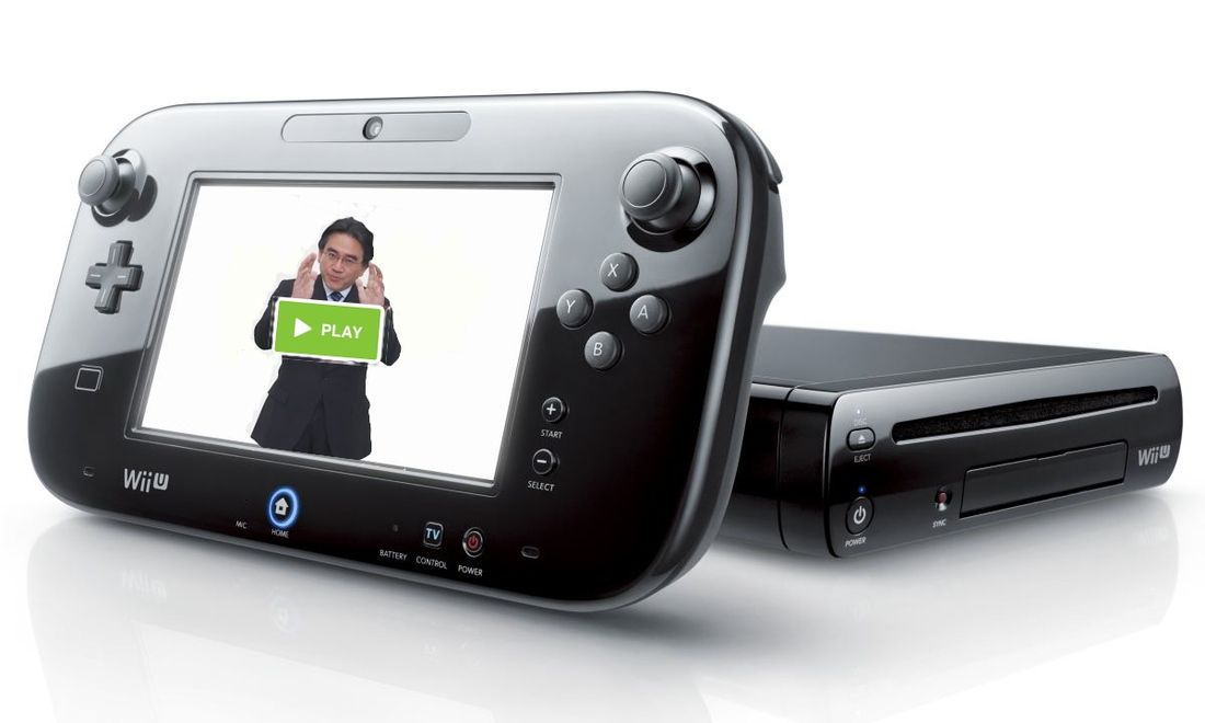 Wii U Kickstarter