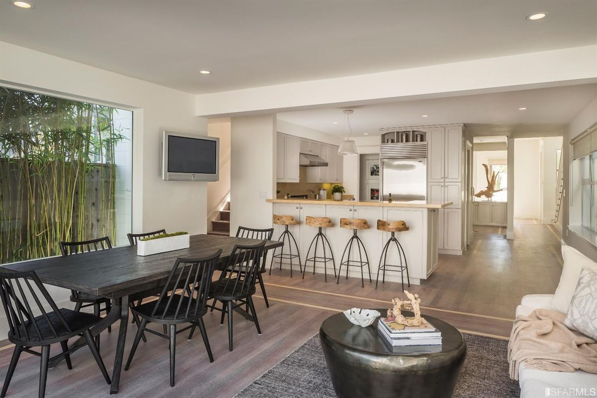 Noe Valley Victorian Asks 3 25 Million Curbed Sf