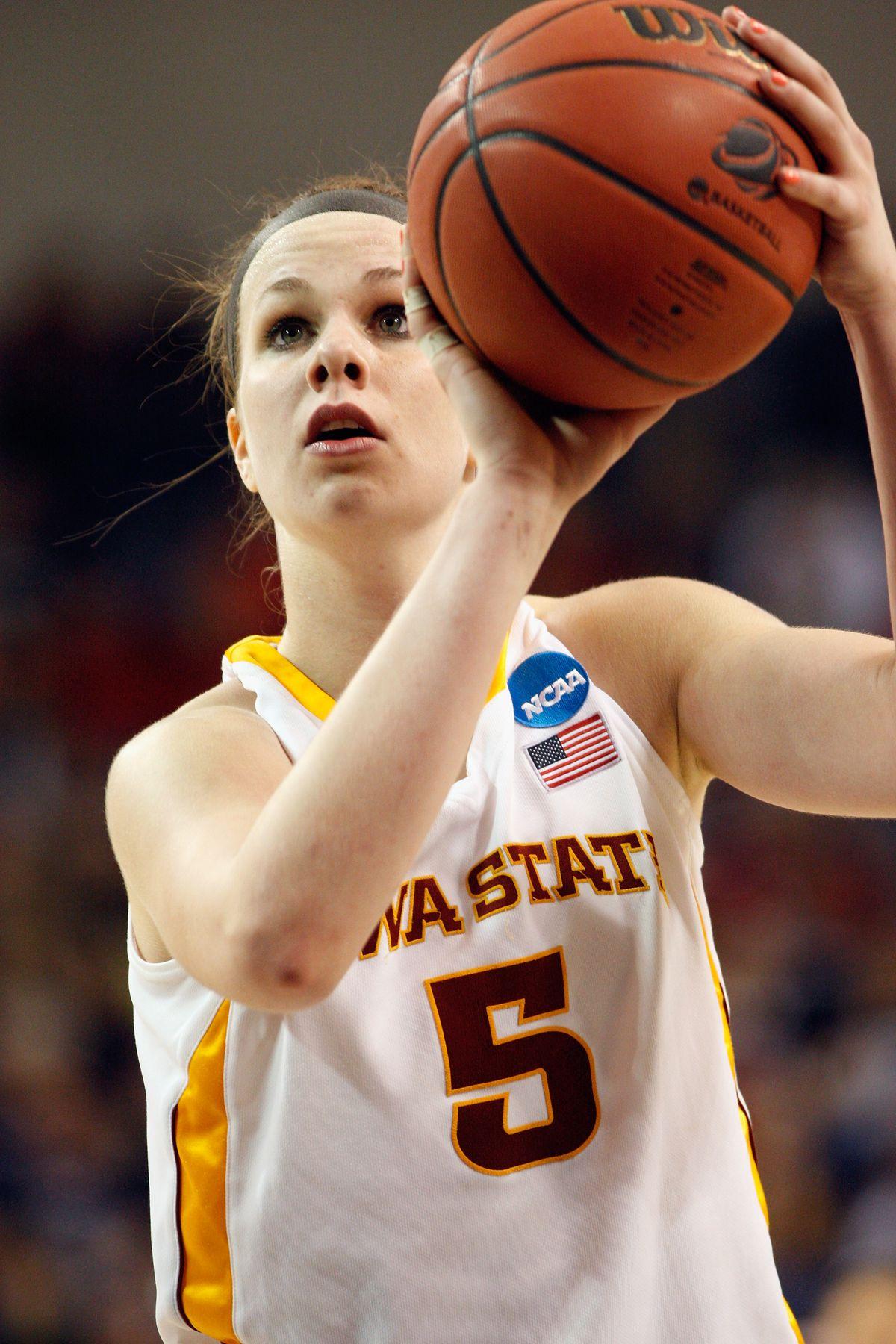 NCAA Women's Basketball Tournament - First Round - Spokane