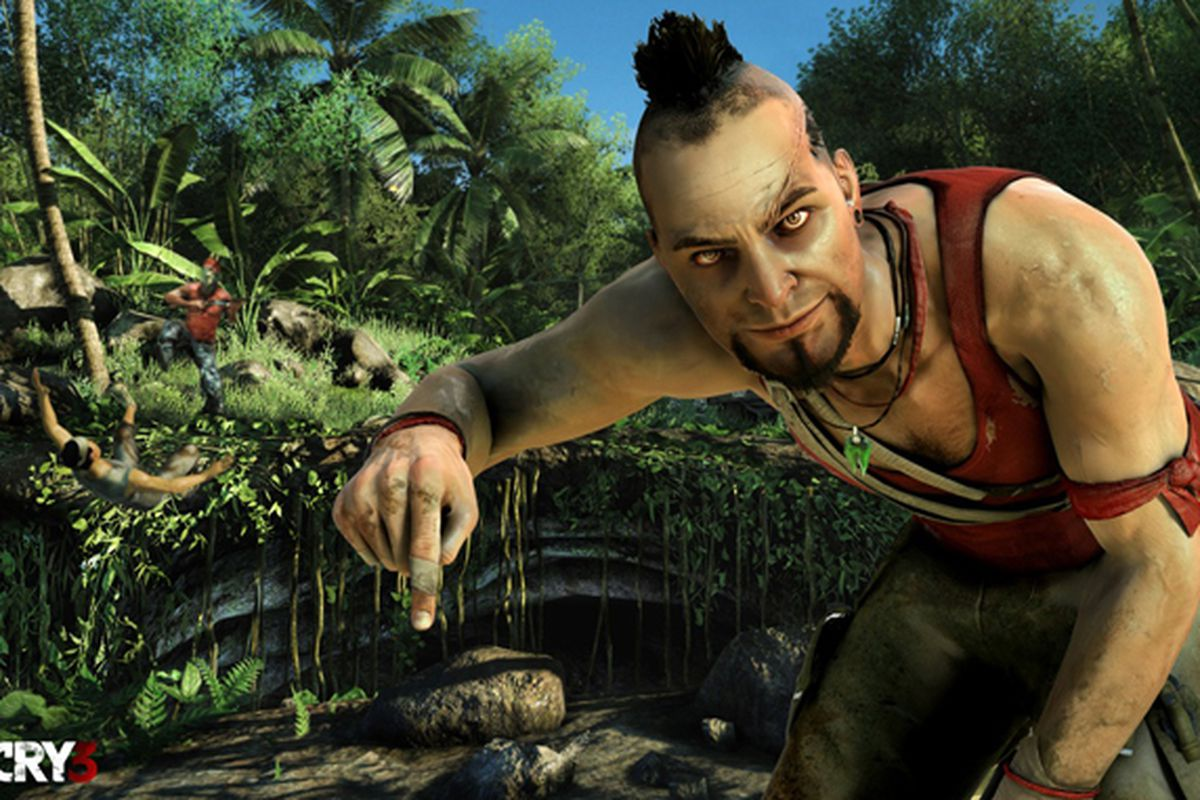 """Uplay Members will have """"privilege access"""" to 'Far Cry 3' beta - Polygon"""
