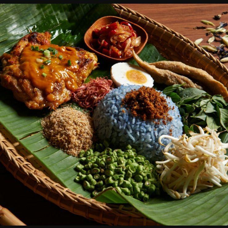 Best restaurants in Catford, south east London: Malaysian Deli near Brockley