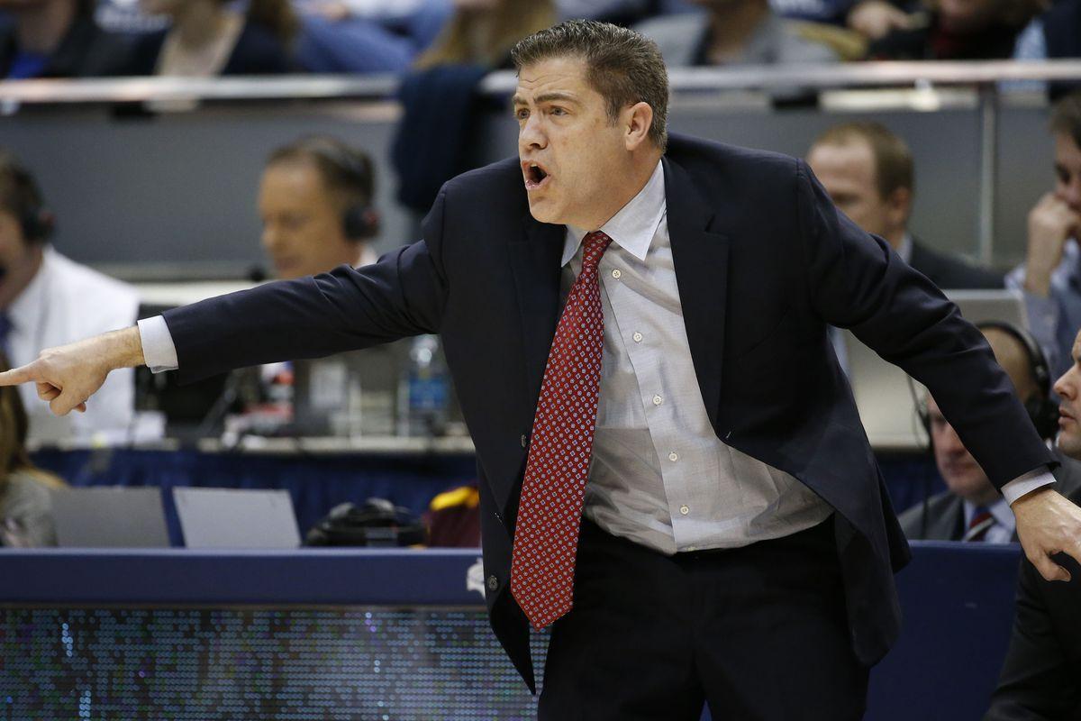 NCAA Basketball: Central Michigan at Brigham Young