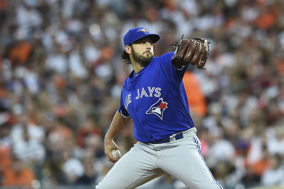 Former Blue Jays pitcher Mike Bolsinger says the Astros cheating scandal might have cost him his career. He has filed a lawsuit against the team.