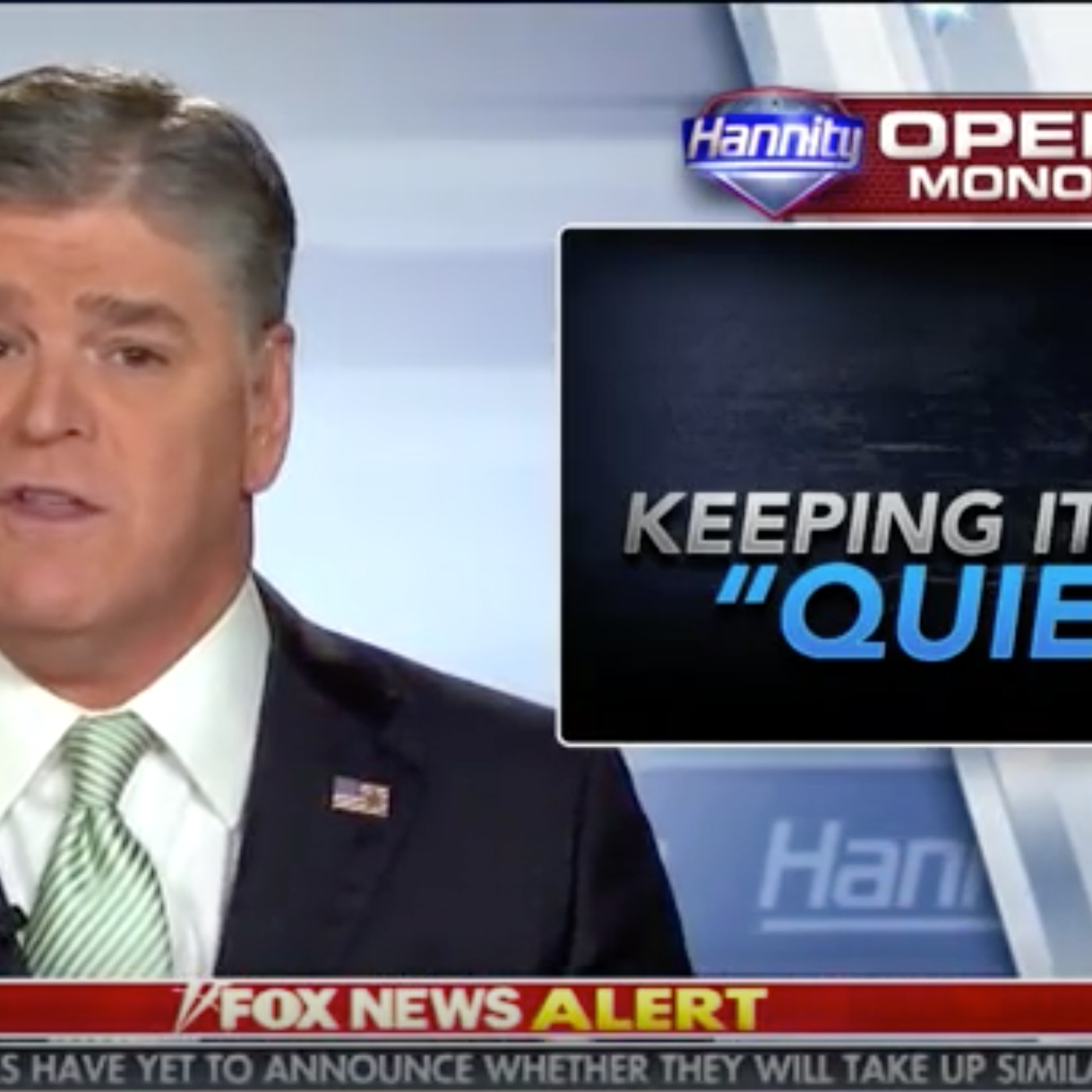 Family separation at the border: On Fox News, it isn't Trump's fault