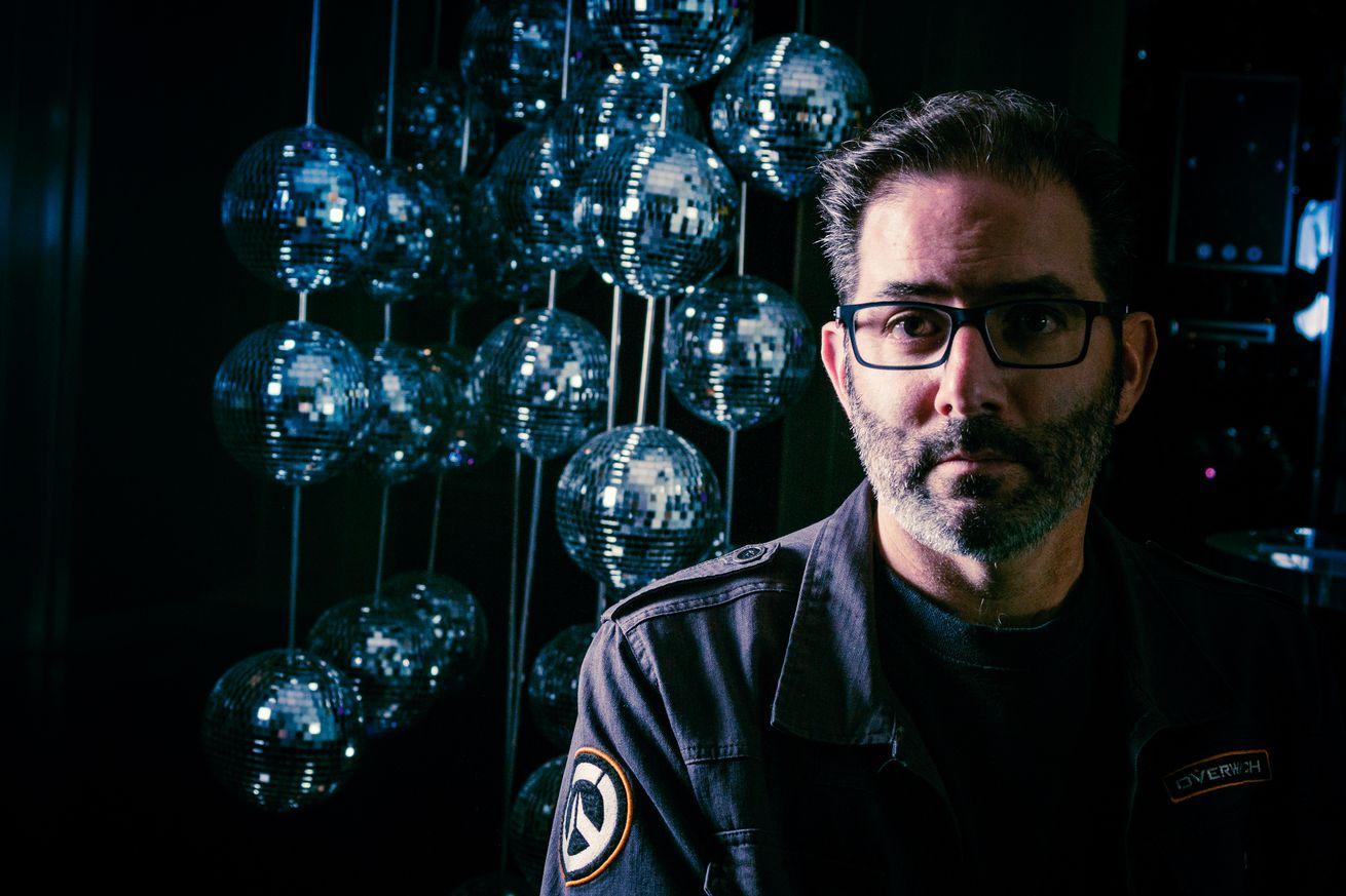 Overwatch director Jeff Kaplan has left Blizzard