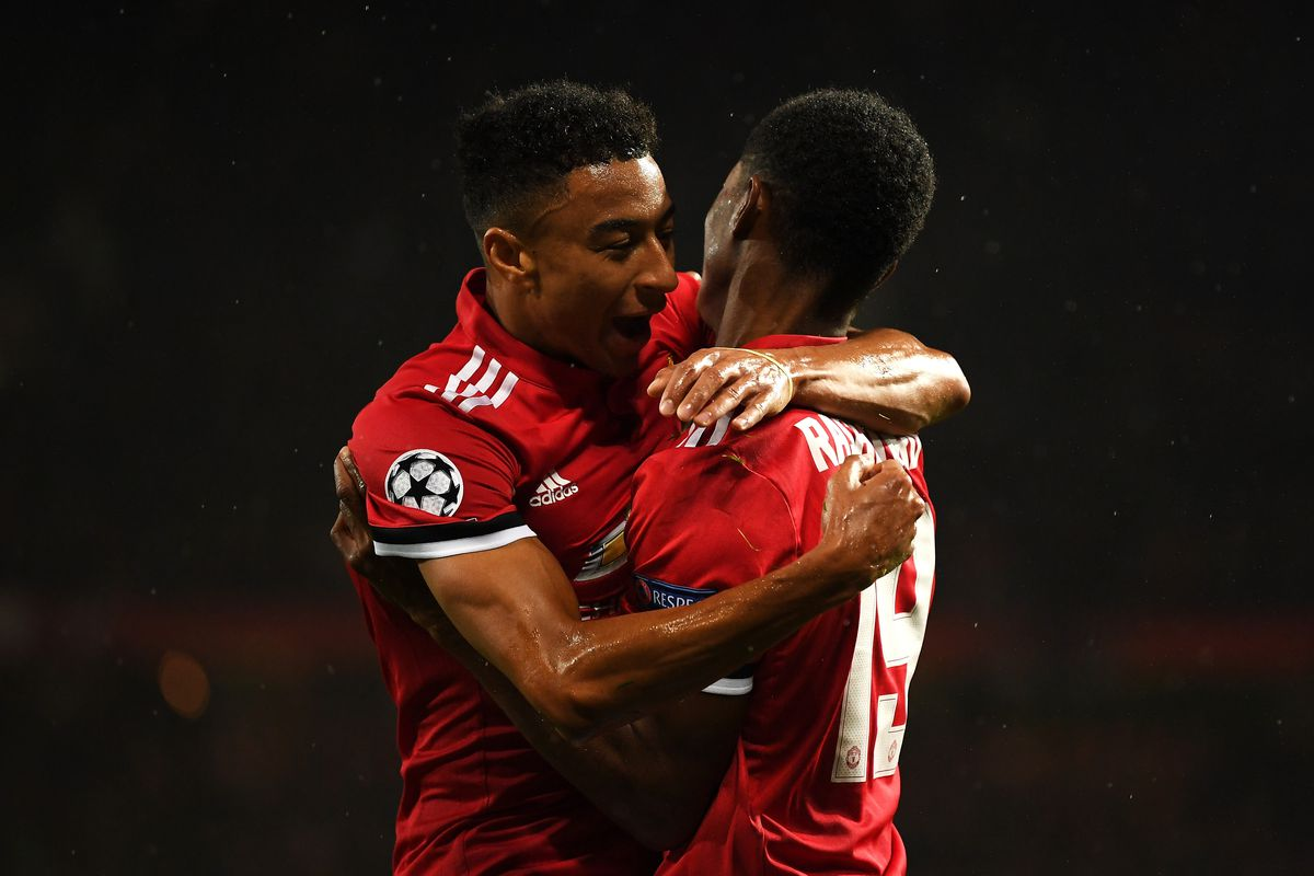 Rashford And Lingard Can Be A Dynamic Duo For Both