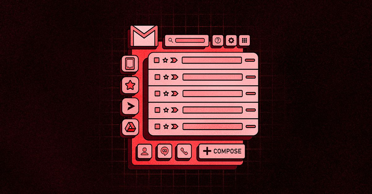 The Verge Guide to Gmail thumbnail