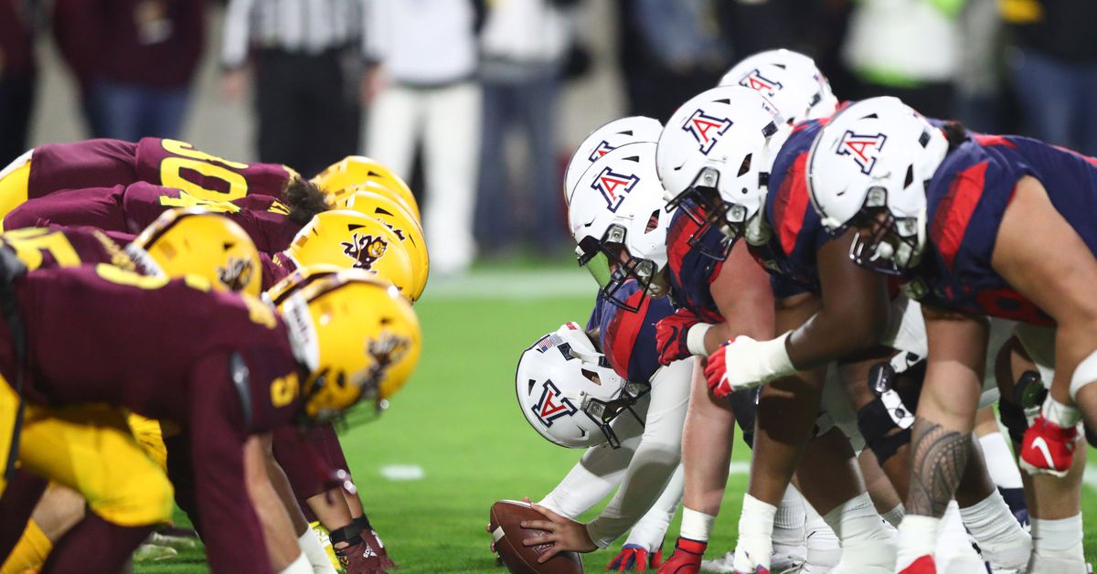 Arizona's offensive line hoping to benefit from improved depth after injury-plagued 2019