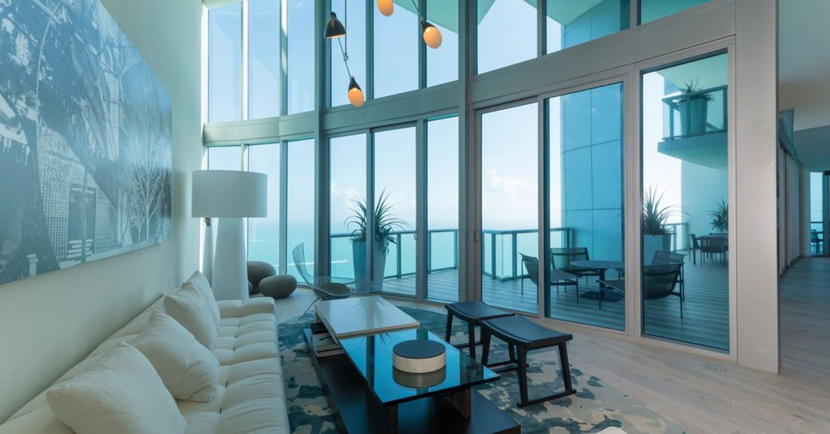 Lovely jade beach penthouse asks 6m curbed miami for Jade ocean penthouse