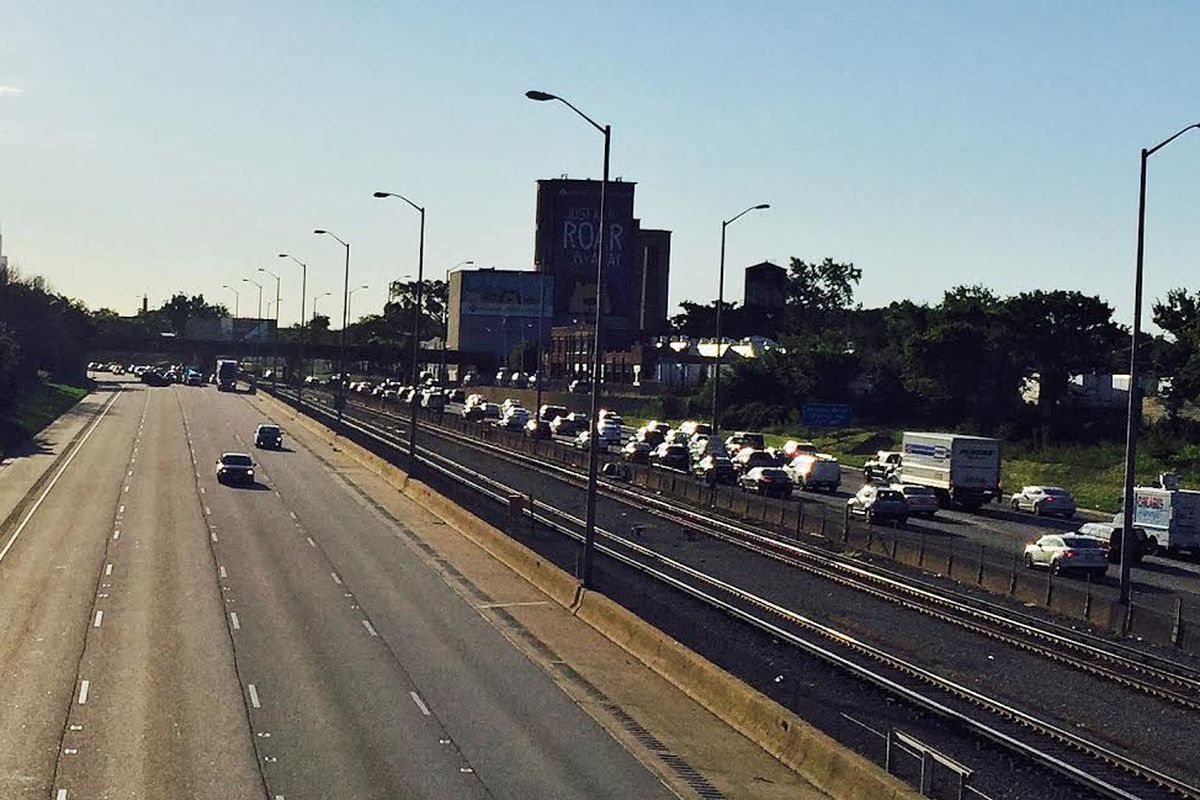 Overnight lane closures expected on I-290 in Bellwood beginning September 11, 2019.