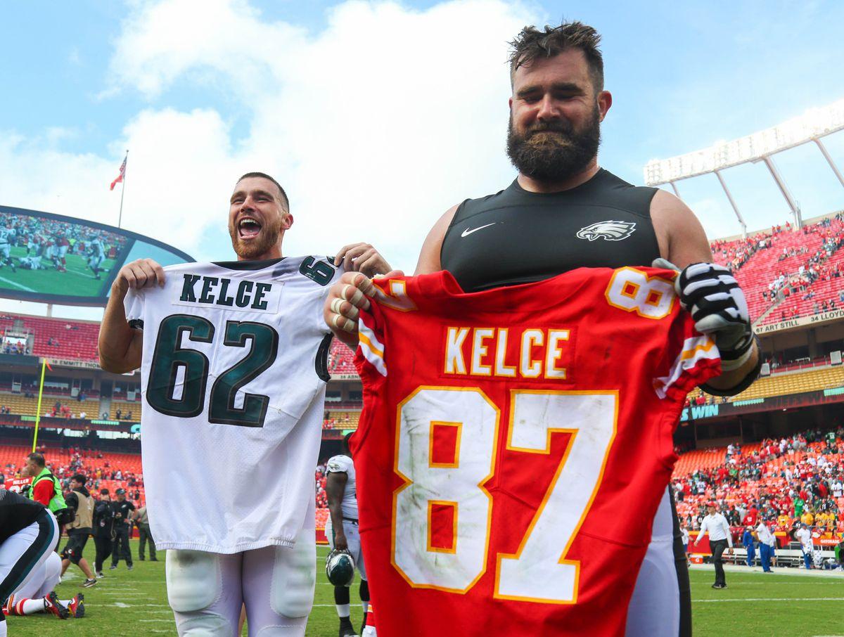 Super Bowl 2018  Philadelphia Eagles have 5 players with NFL ... acd7e97e2