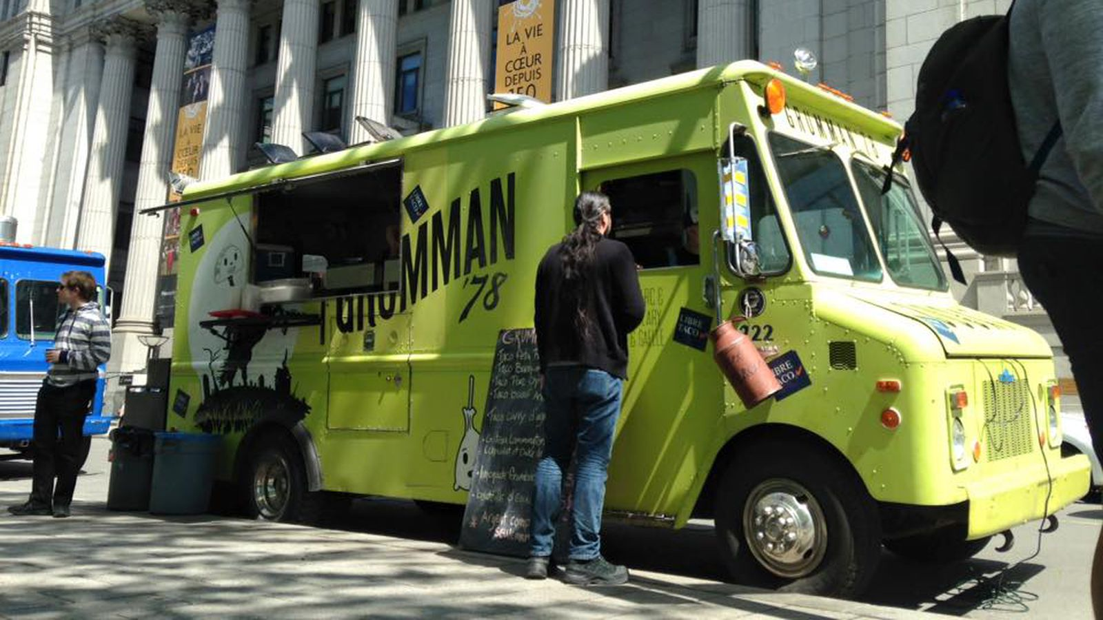 Permits For Food Trucks In Los Angeles