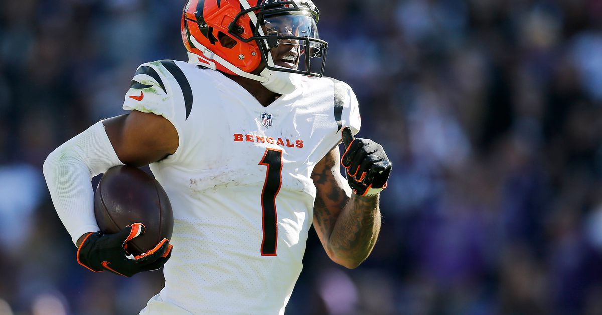 Bengals on the rise in NFL Week 8 Power Rankings