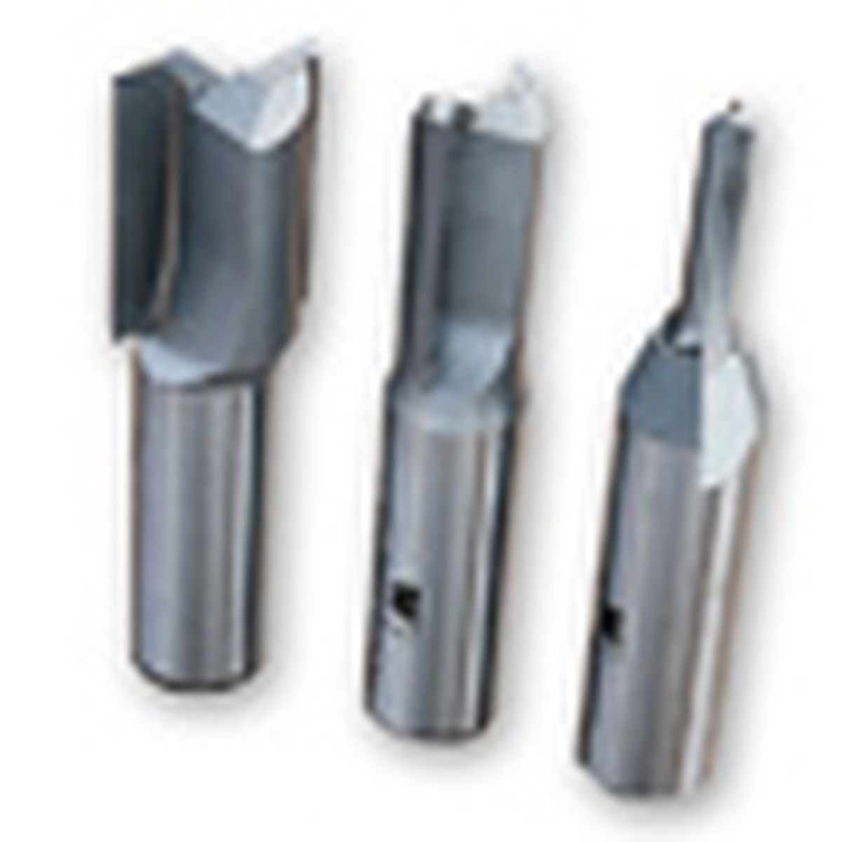 Router Bits - Straight