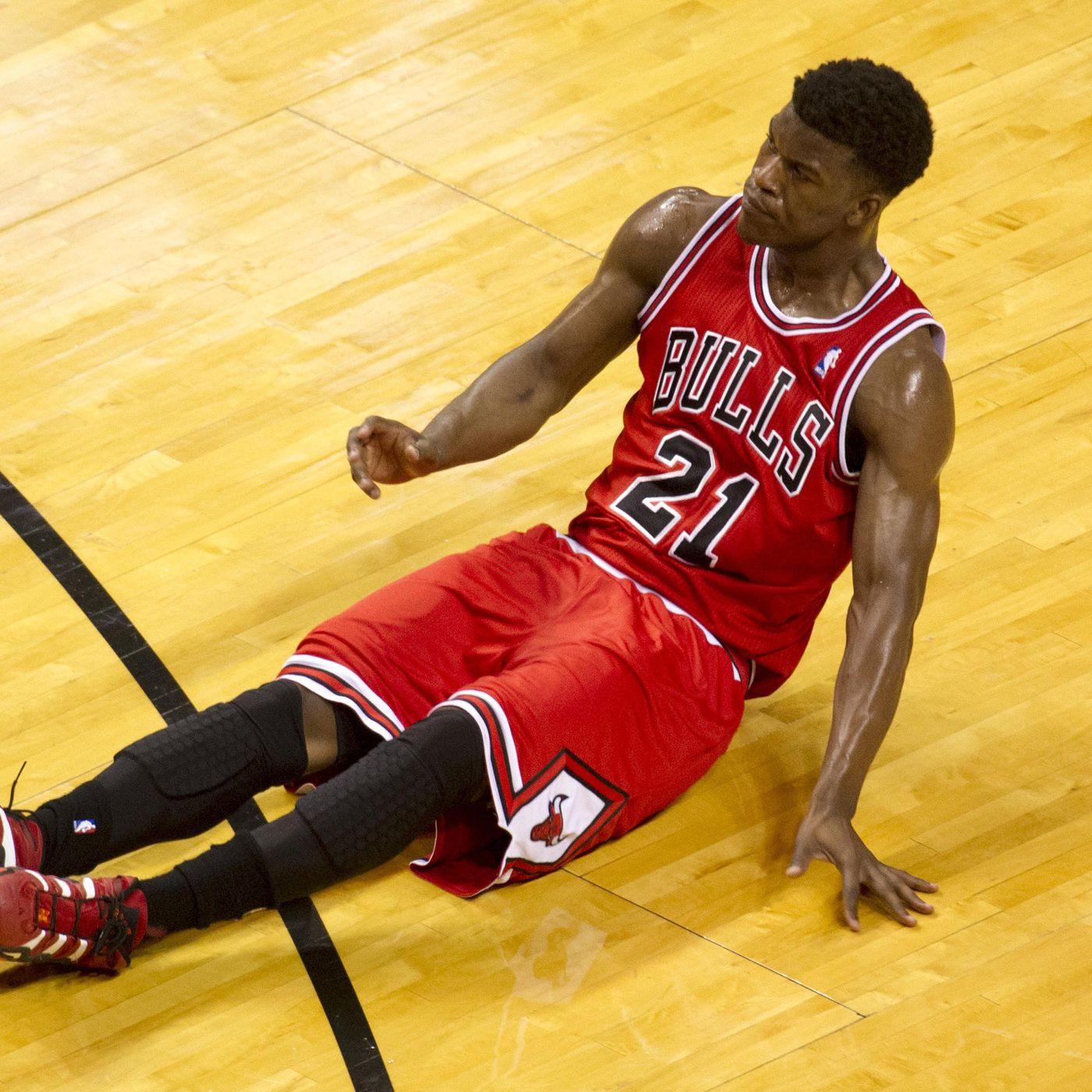 Bulls Injury Update Jimmy Butler Mike Dunleavy Game Time Decisions Vs Pistons Blog A Bull