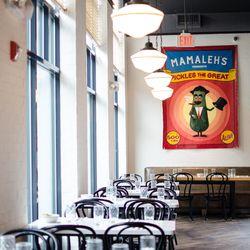Mamaleh's