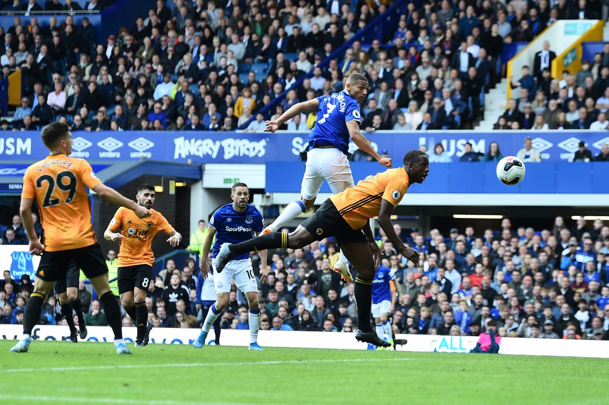 Everton at Wolverhampton Wanderers match preview - Can the ...