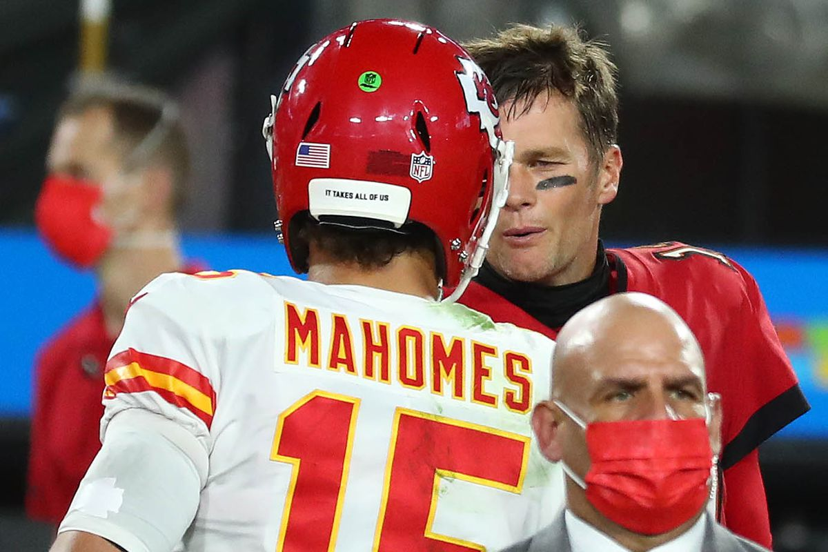 Chiefs-Buccaneers rapid reaction: Kansas City is right there - Arrowhead  Pride