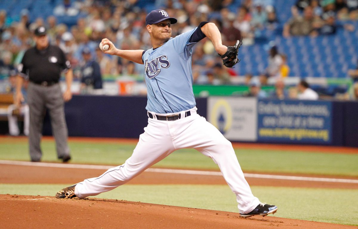 Fantasy Baseball: 2015 consensus Starting Pitcher rankings ...