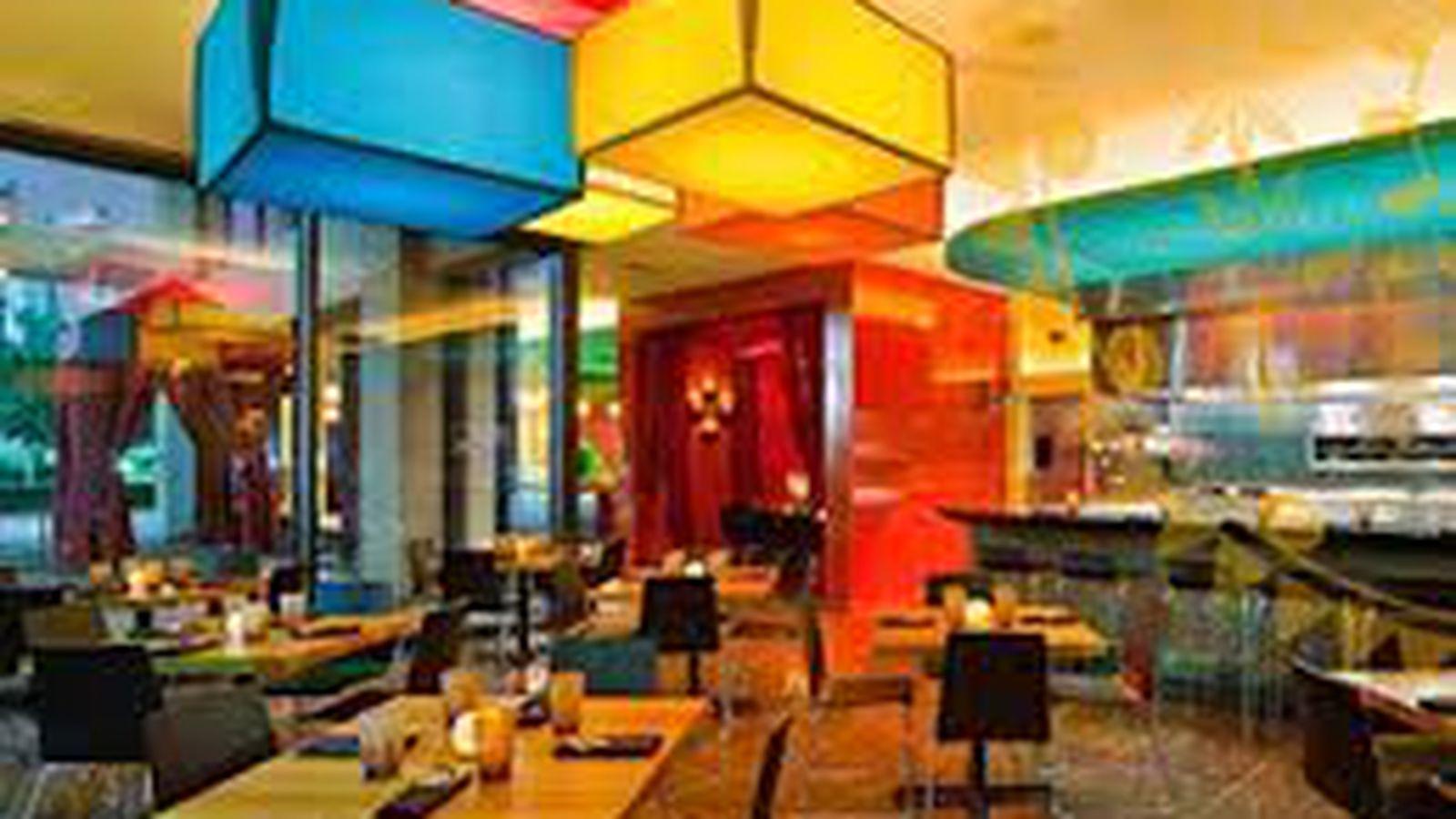 Downtown Indian Restaurant Nashville