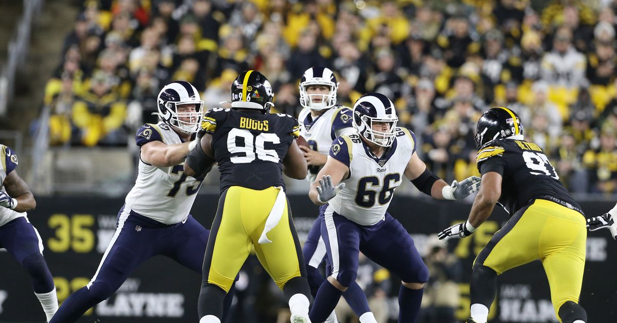 The secret to the Los Angeles Rams' turnaround is to emulate the Minnesota Vikings