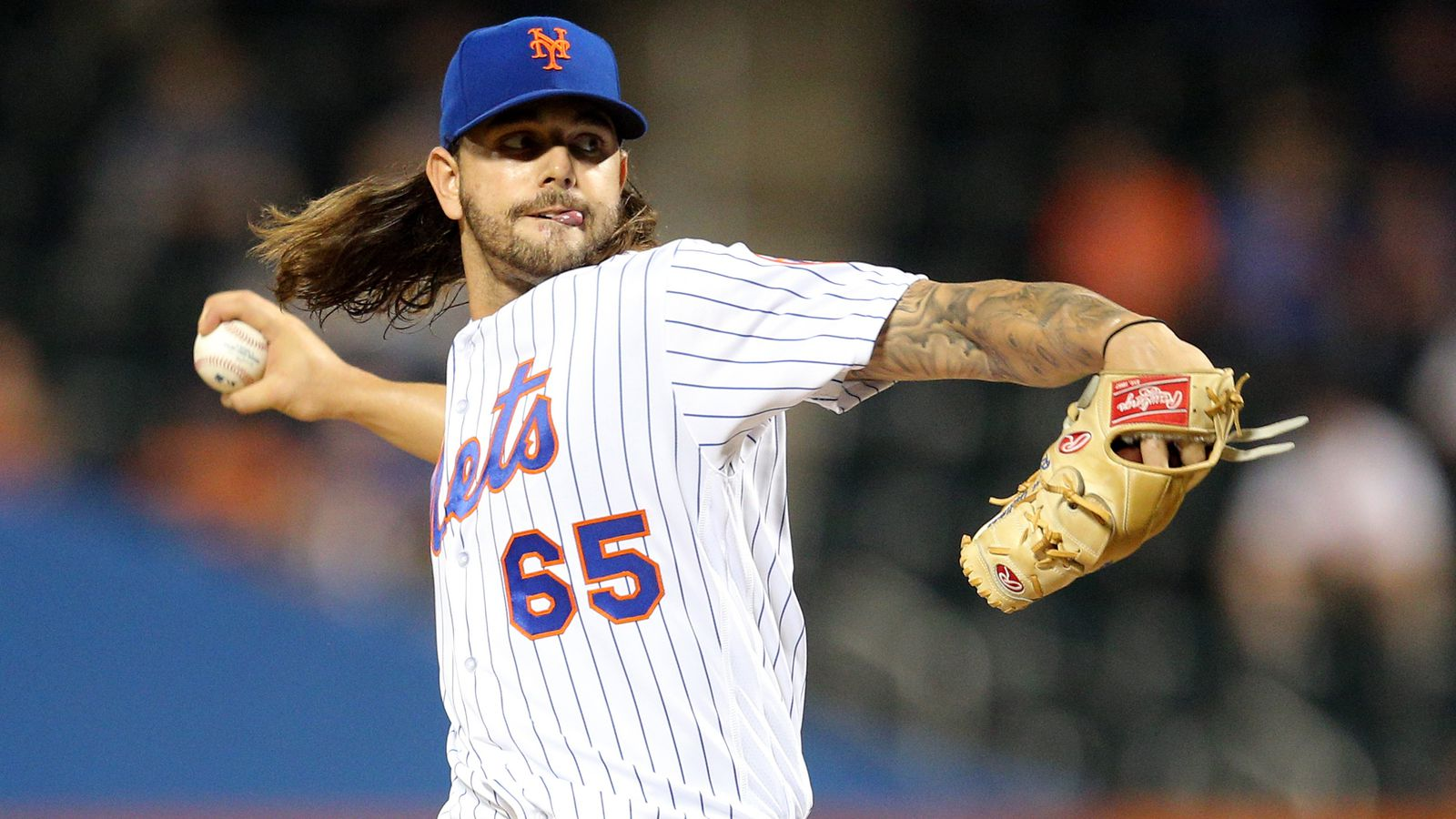 New Jersey RealTime Sports Why Yankees must win AL East Mets deGrom plan Phillies ceiling Tim Tebows future Midseason MLB takeaways