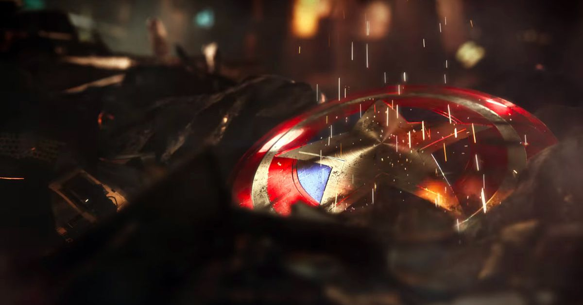 Crystal Dynamics hires ex-Naughty Dog, Visceral talent for Avengers project