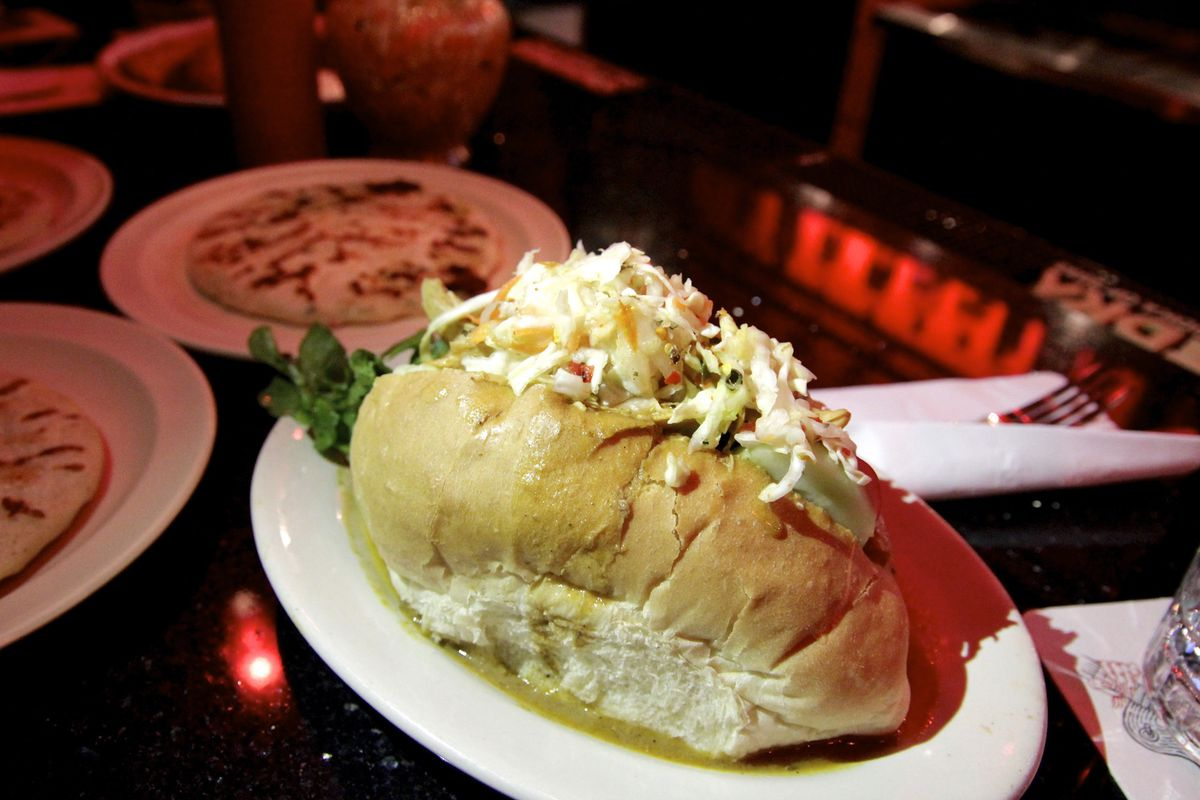 Jaragua Turkey Sandwich