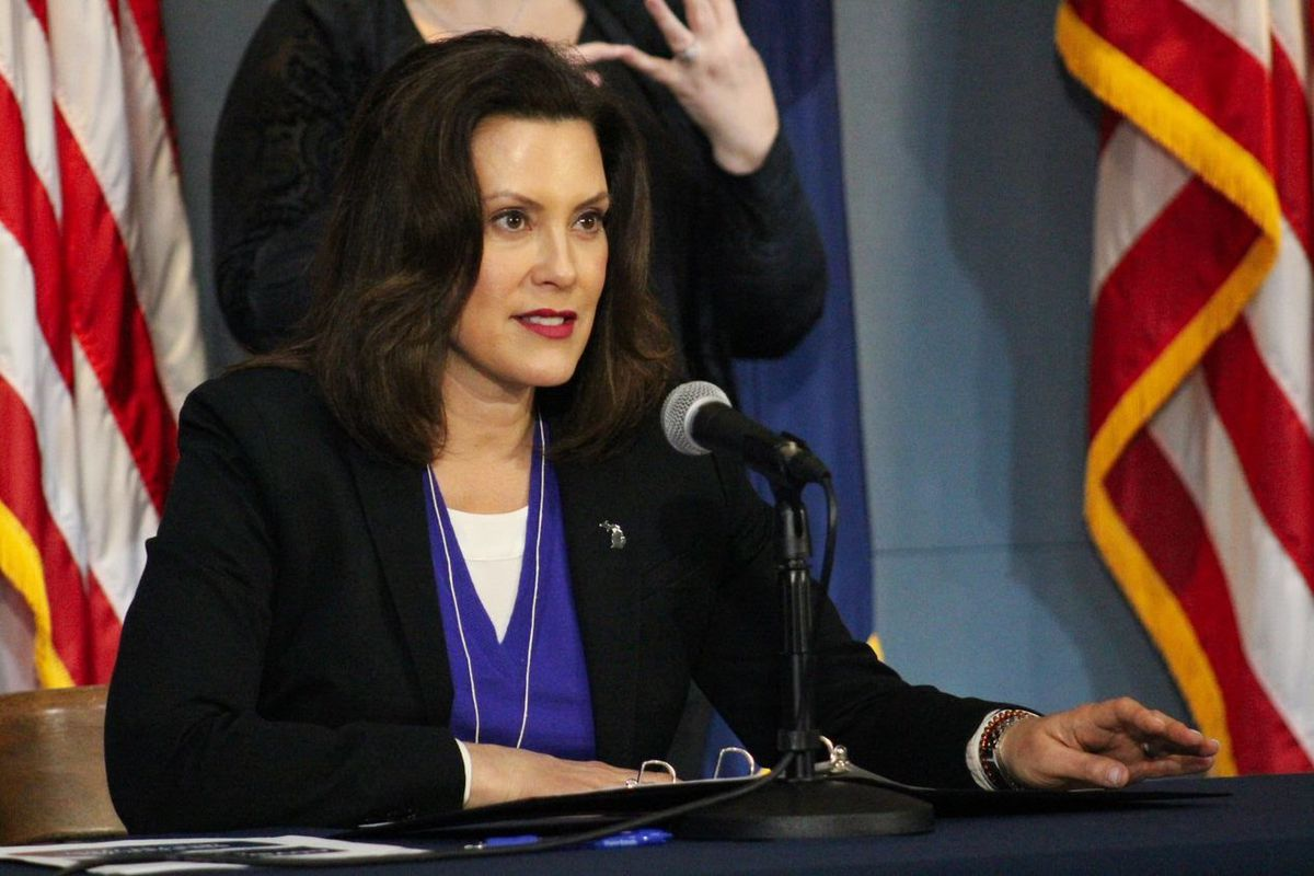 Four Things Joe Biden Should Know About Gov Gretchen Whitmer S Education Record Before He Picks A Vice President Chalkbeat Detroit