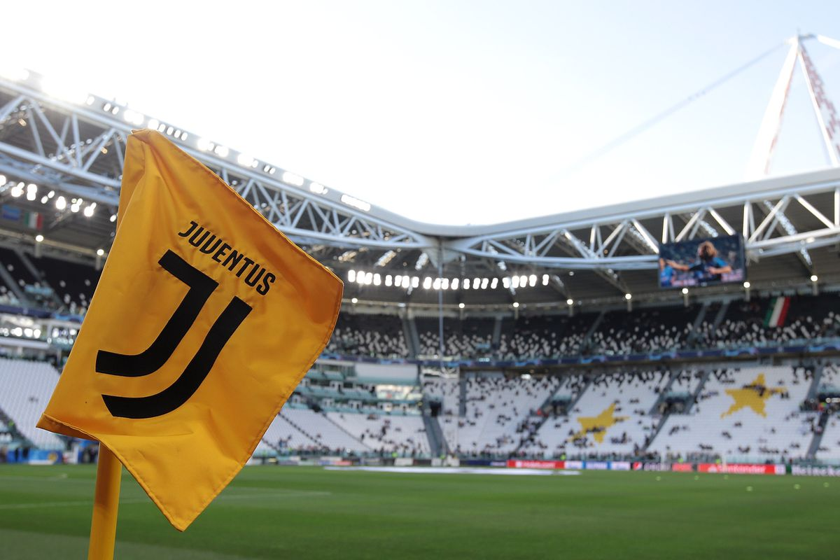 Juventus v BSC Young Boys - UEFA Champions League Group H