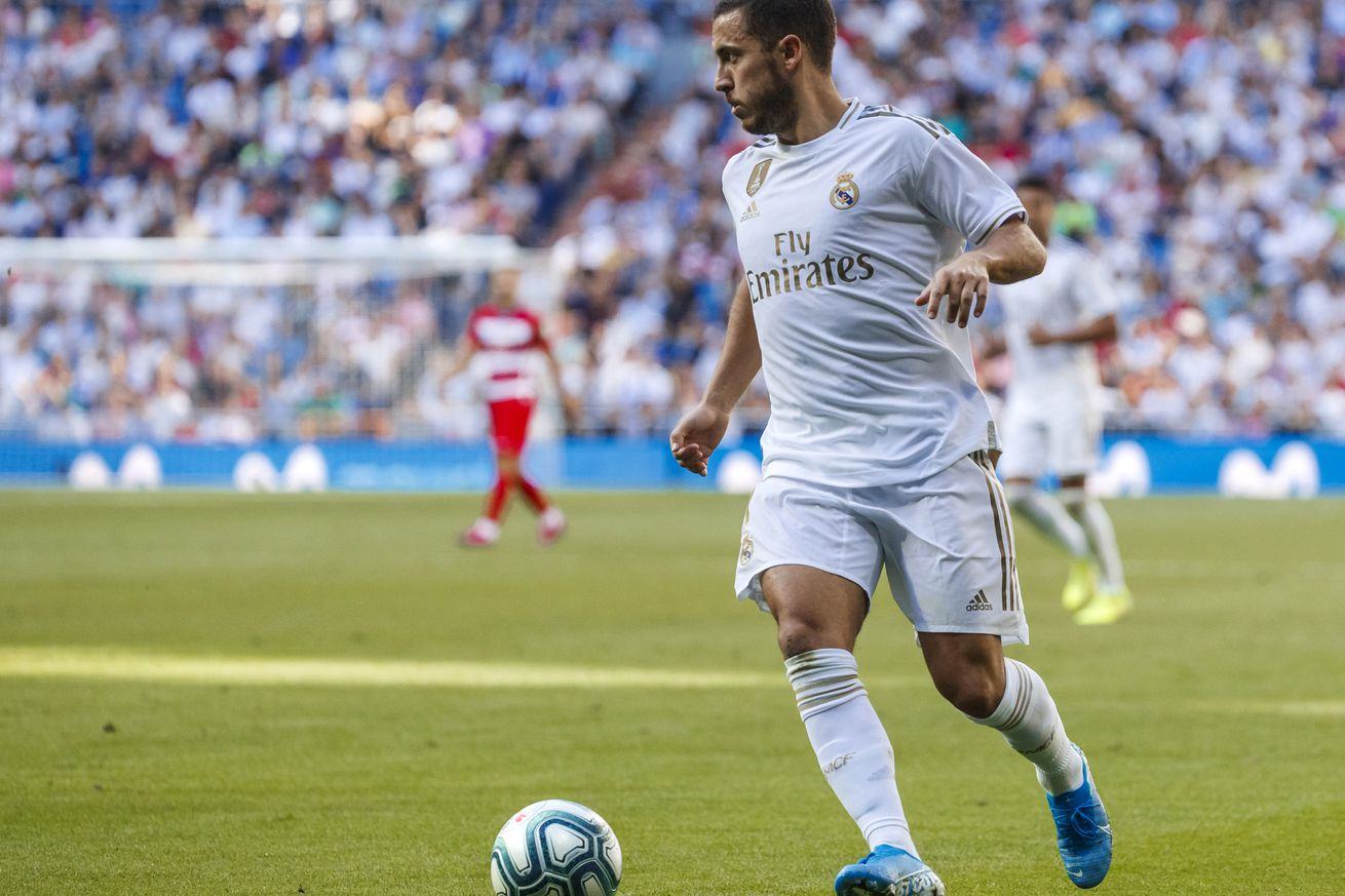 Granada?Real Madrid LaLiga 2019-20 Match Preview, Injuries/Suspensions, Potential XIs, Prediction