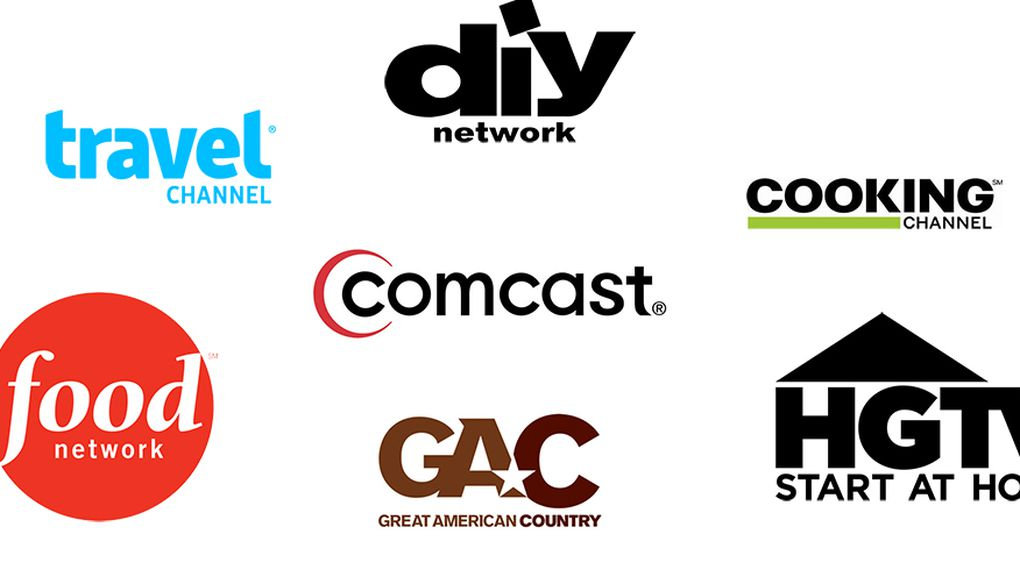 Comcast Customers To Get Shows From Food Network Travel Channel