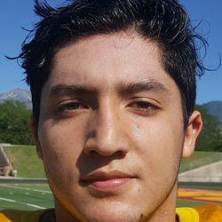 Chris Esparza, Mountain View
