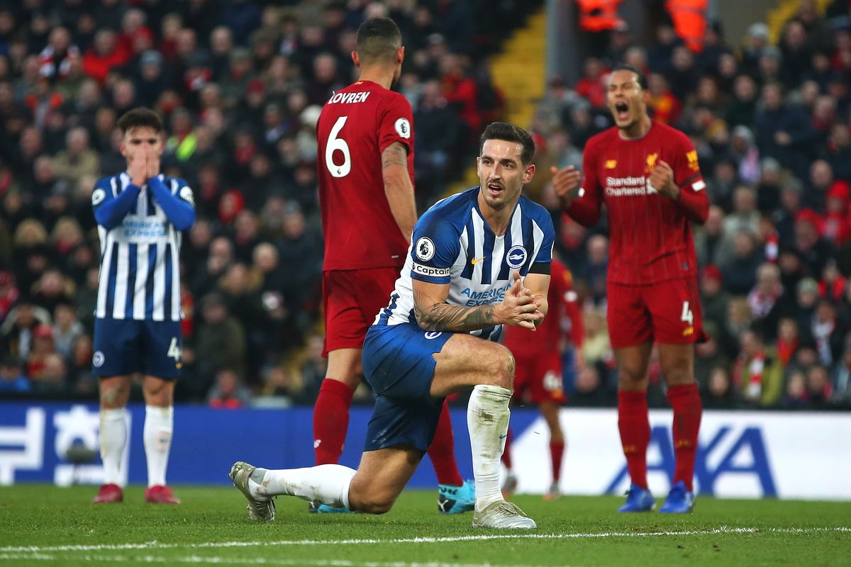 brighton vs liverpool live updates lineups tv listings and how to watch online the liverpool offside brighton vs liverpool live updates