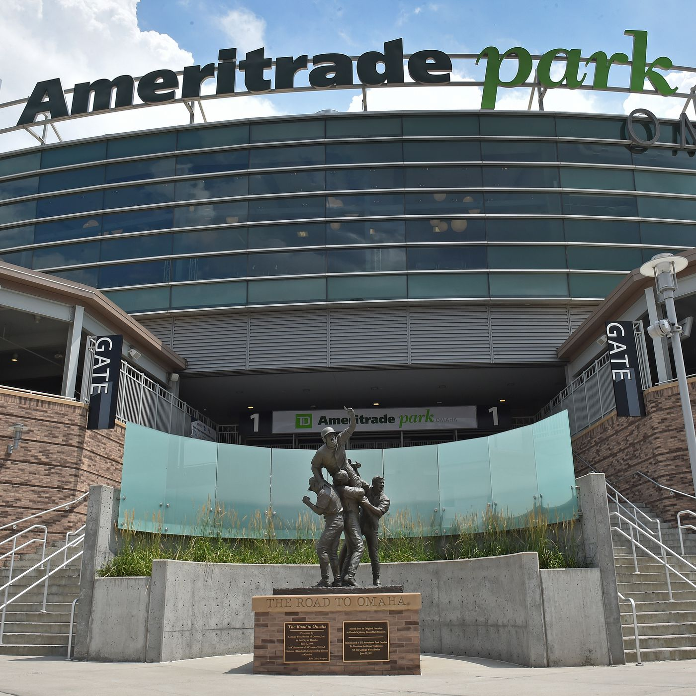 TD Ameritrade Park: Where college baseball goes to die - Tomahawk Nation