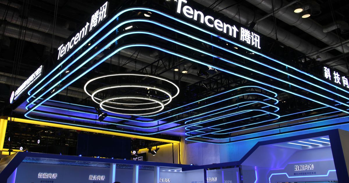 Epic and Riot Games' Tencent dealings draw U.S. government scrutiny