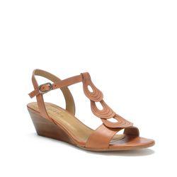 The <b>Kika</b> sandal, $179 (was $375)