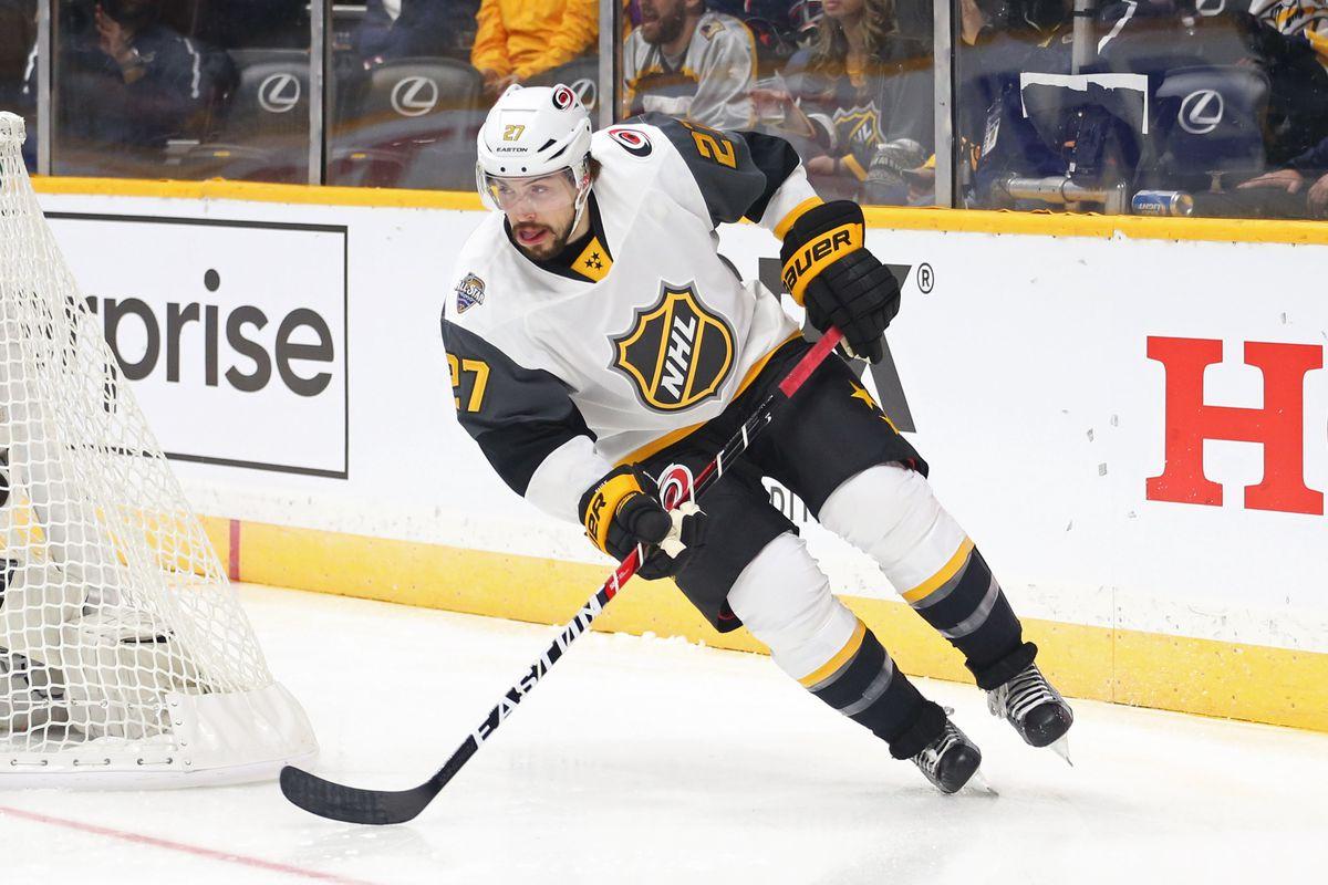 NHL: All Star Game