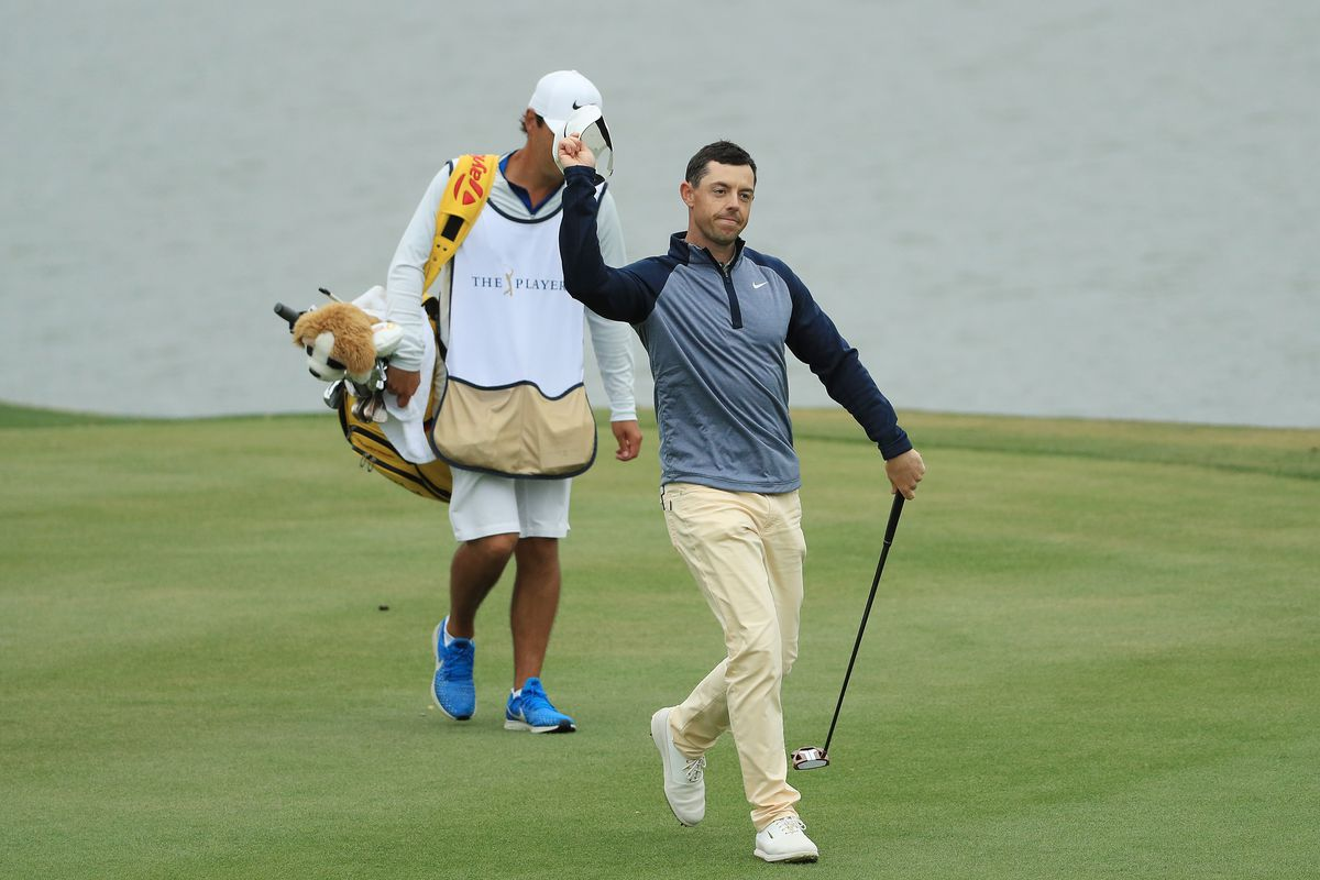 Rory McIlroy wins The Players and will strut to the Masters as a favorite c4aaa0f8f