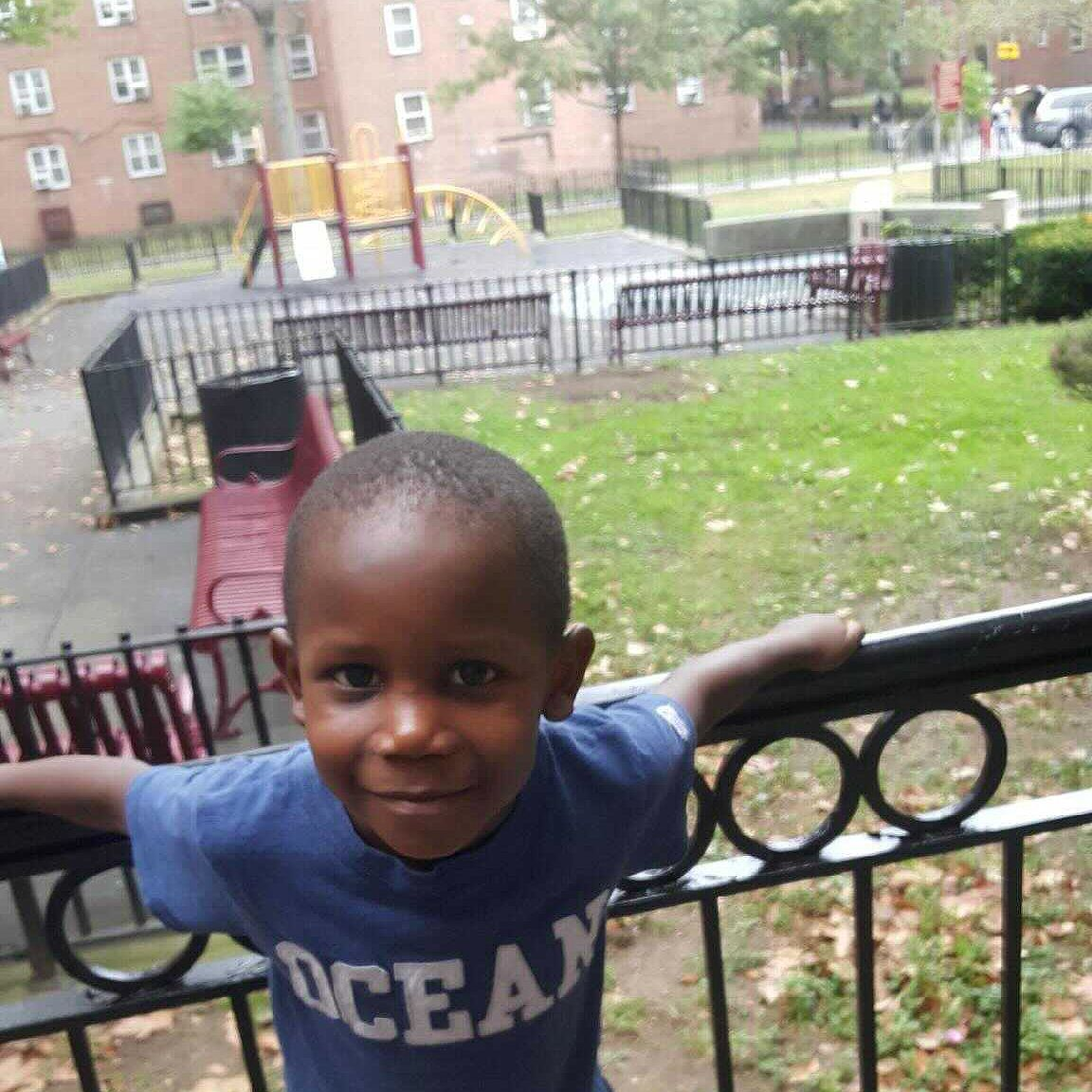 Red Hook Houses resident, Kyan, had an elevated level of lead in his system after an apartment he shares with his mother was tested for the substance.