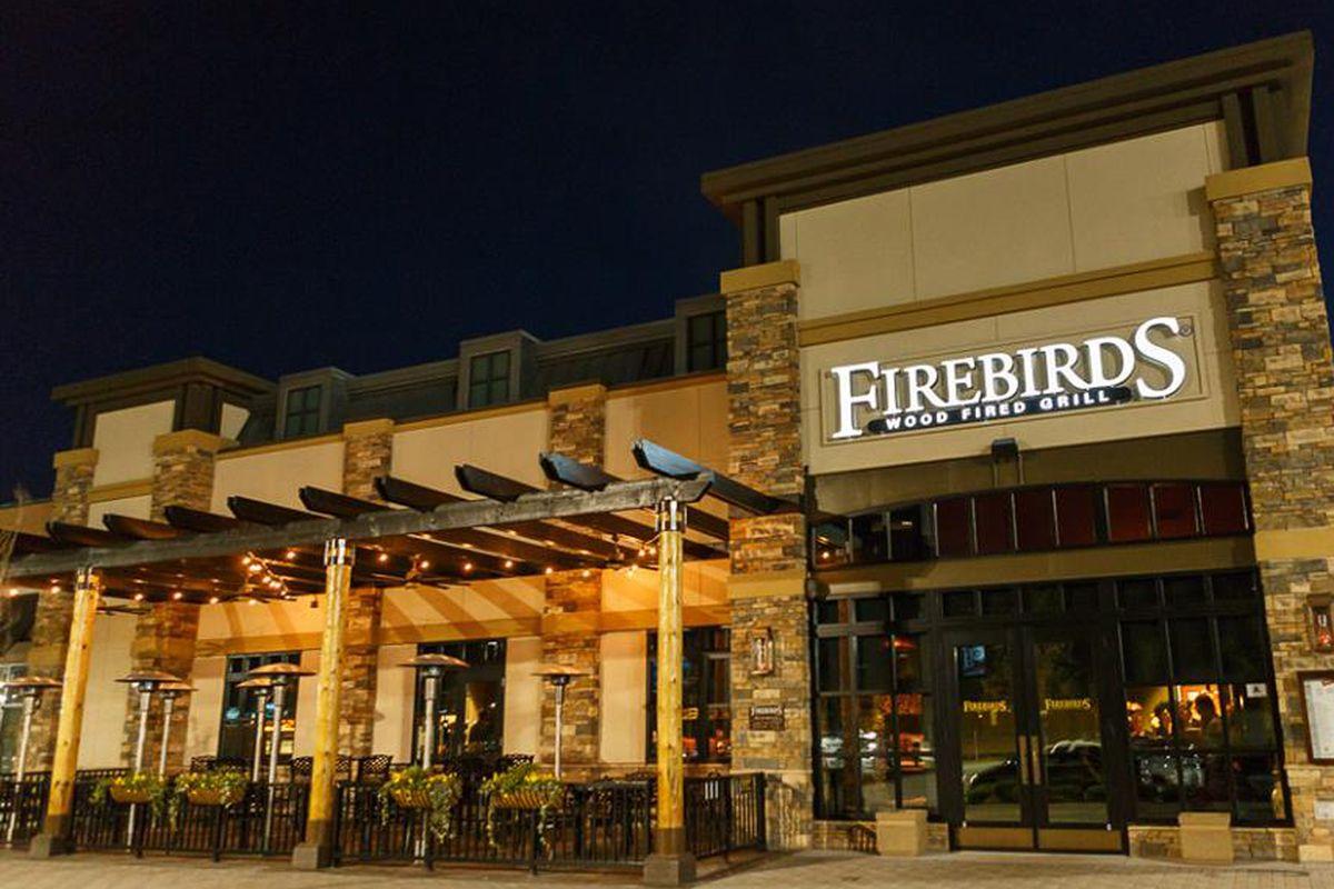 Fast N Fresh >> Firebirds Wood Fired Grill Opens in Alpharetta Next Month