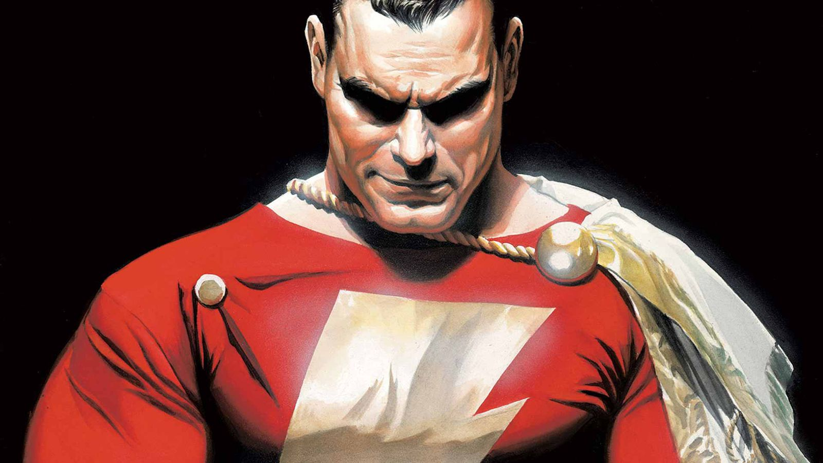 Shazam will be the next DC Universe movie after Justice League and Aquaman