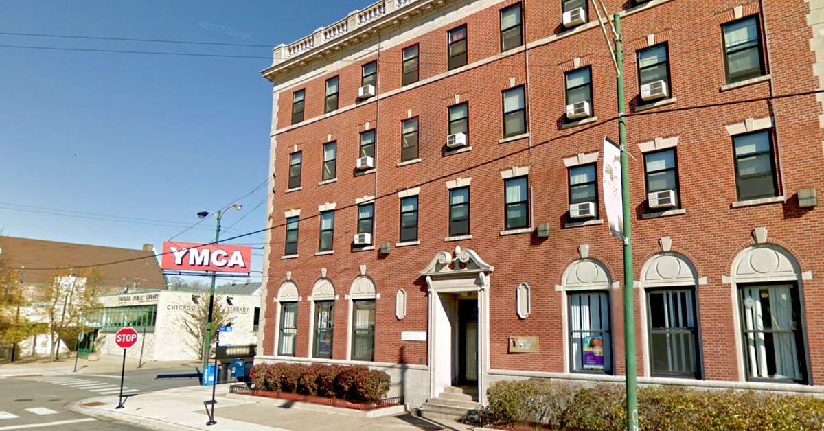 South Chicago Residents Rally To Save Shuttered Ymca