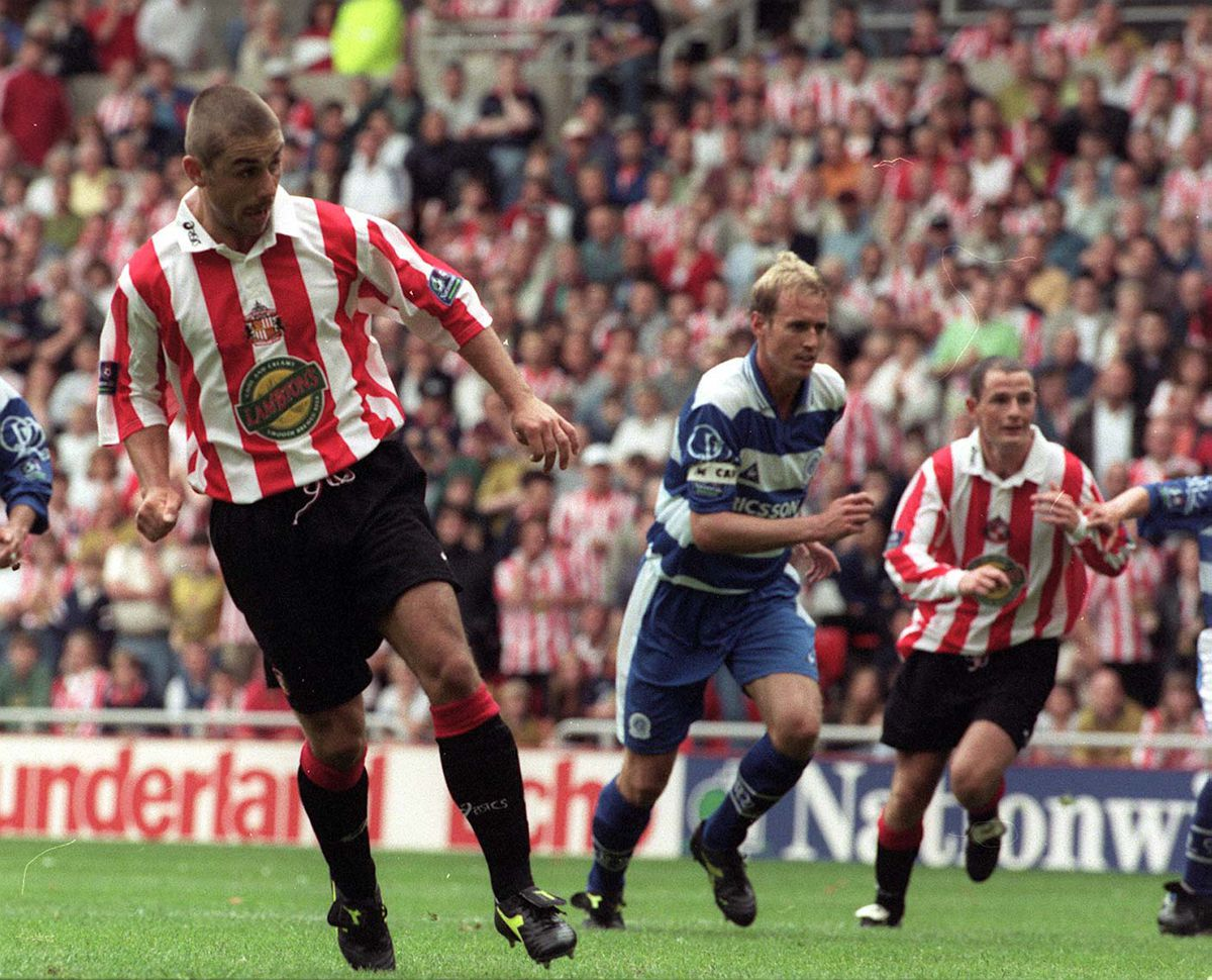 Sunderland QPR Phillips penalty