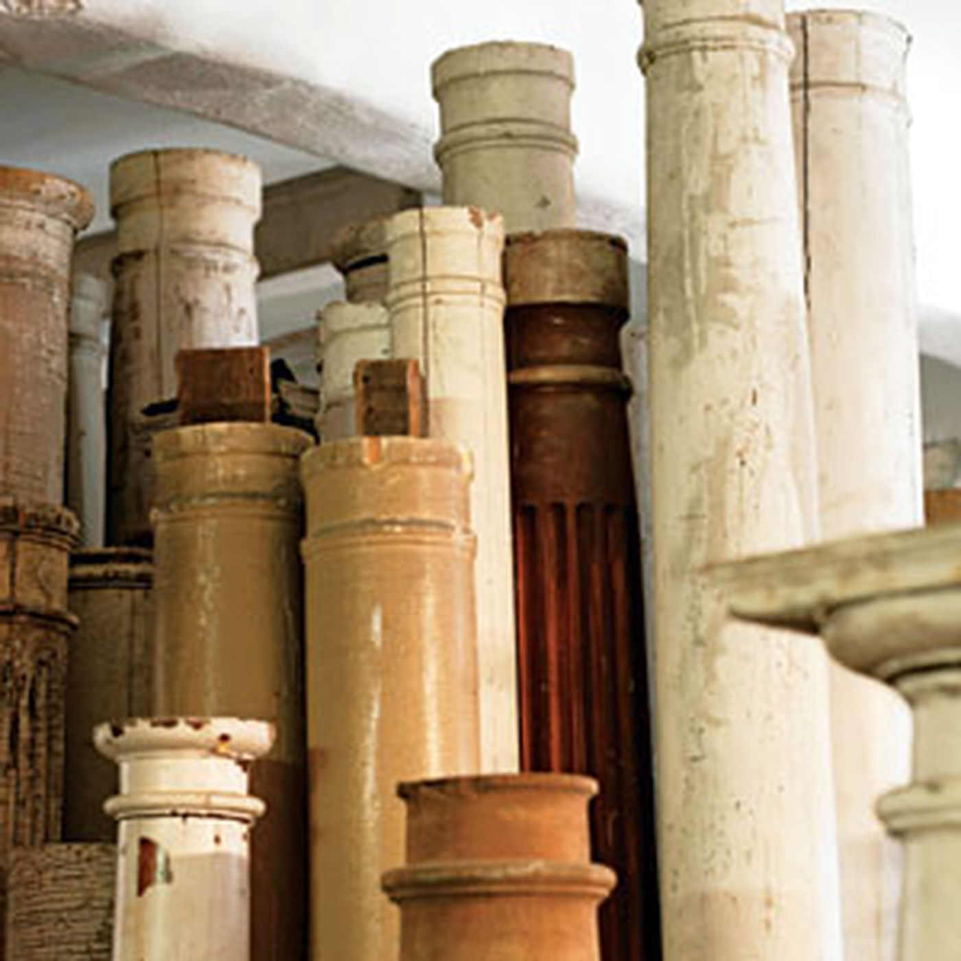 Classic Columns This Old House