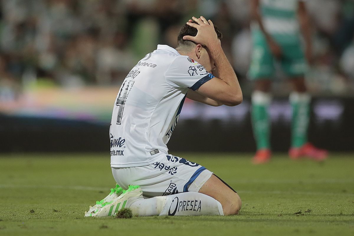 Santiago Ormeño's nine goals on the season had him tied with Jonathan Rodríguez for third in the league, but Ormeño hasn't scored since Week 15.