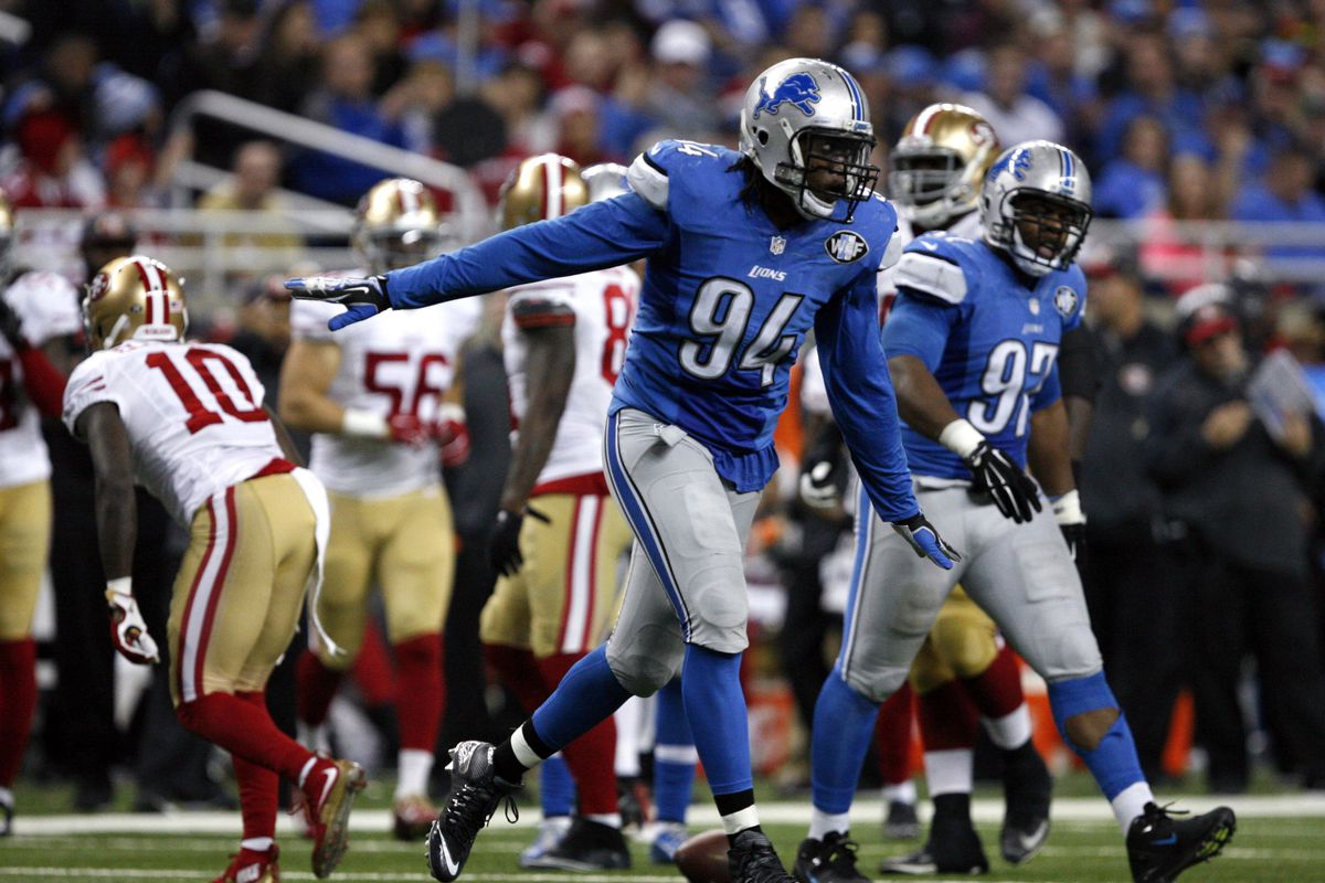 BYU in the NFL Ziggy Ansah makes NFL Network s Top 100 players