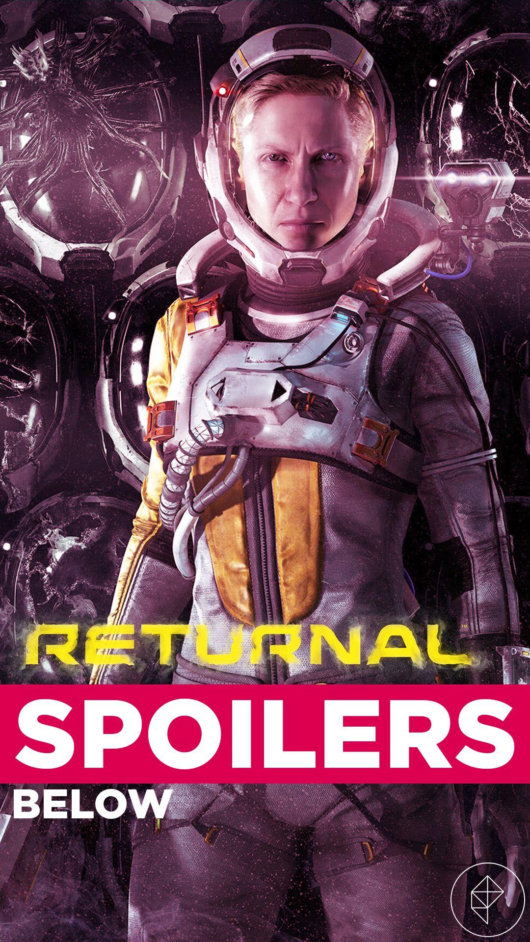 Returnal spoiler image